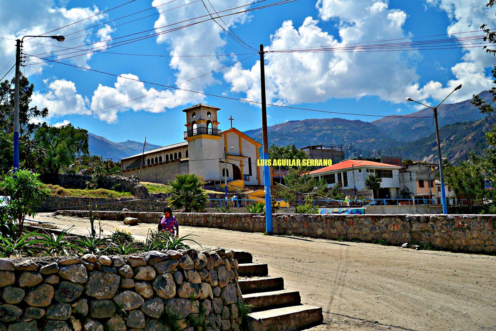 TAMBURCO - ABANCAY