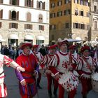Tamburini a Firenze