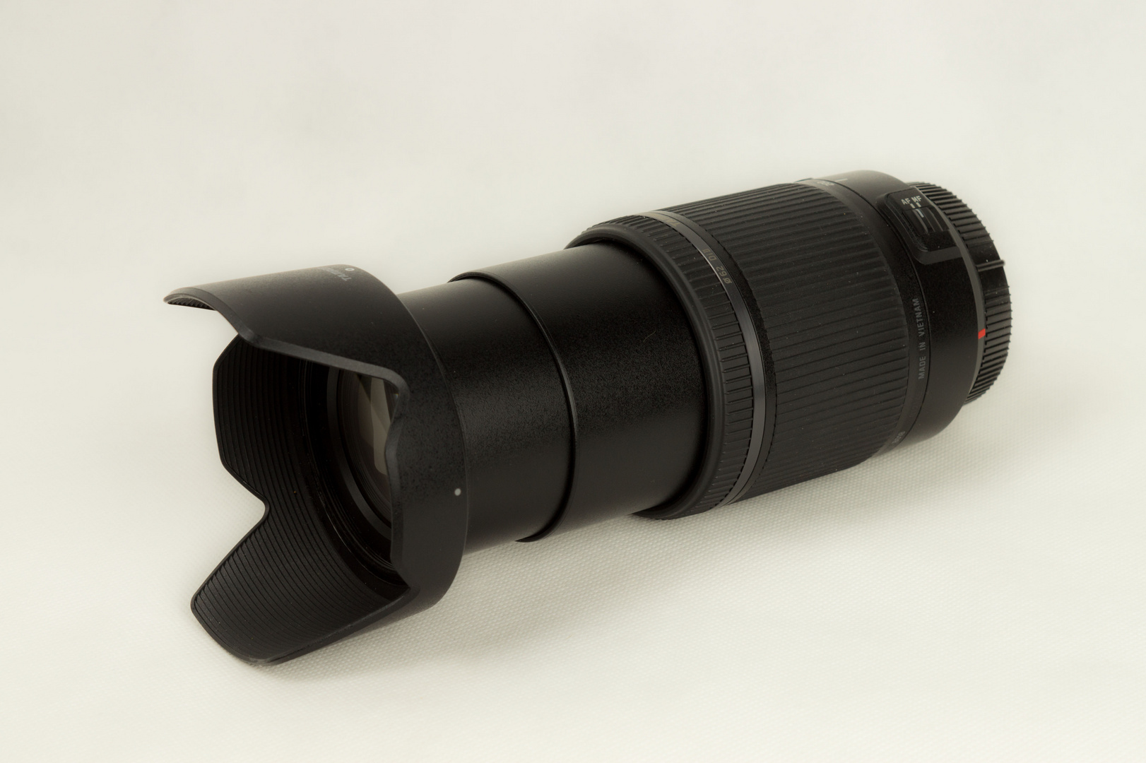 Tamron Reiseobjektiv 18-200mm