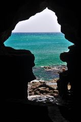 Tanger Hercules Grotte