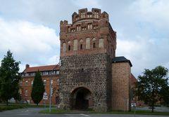 Tangermünder Tor /Stendal