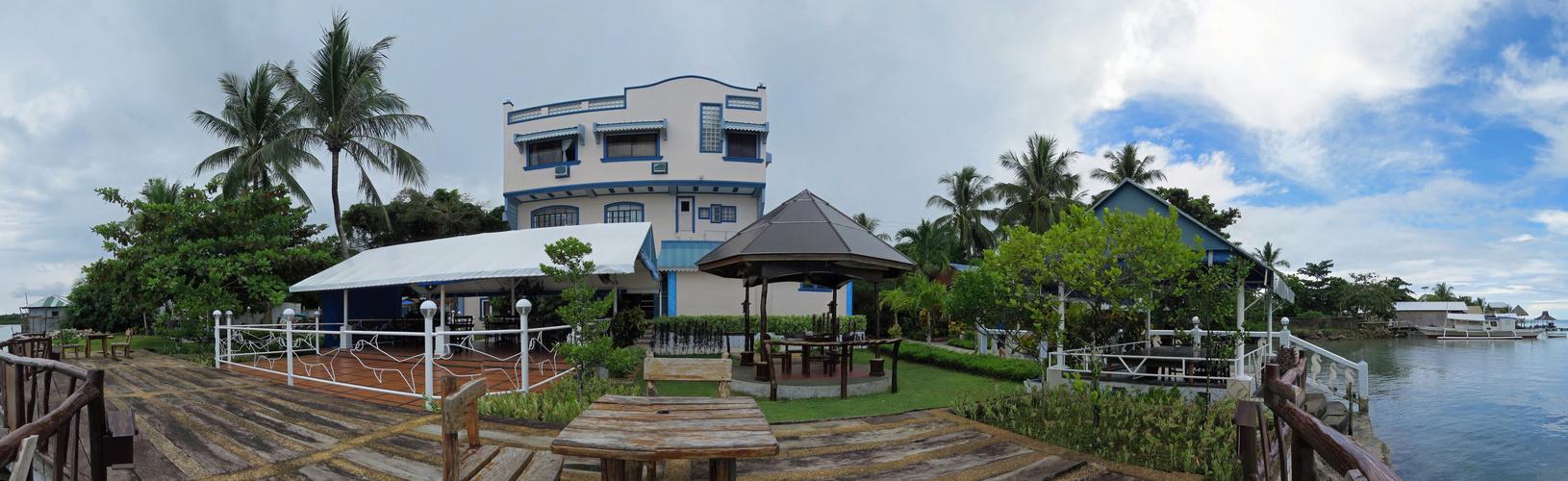 Tanghay View Lodge