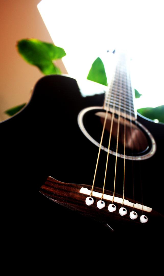 Tanglewood guitar (: