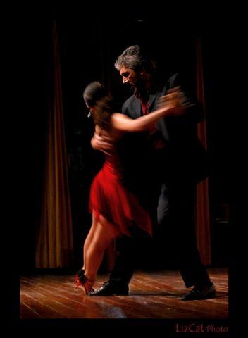 Tango!!