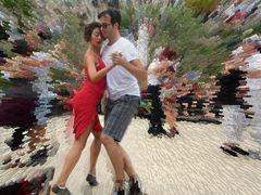 Tango an der Spree