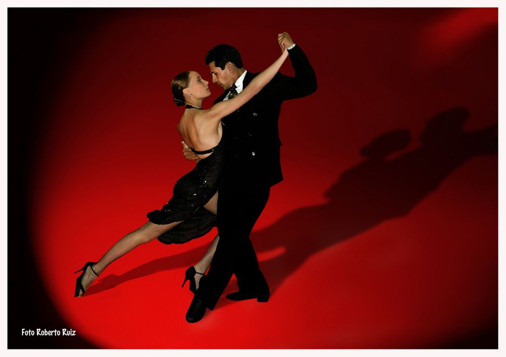 tango ardiente