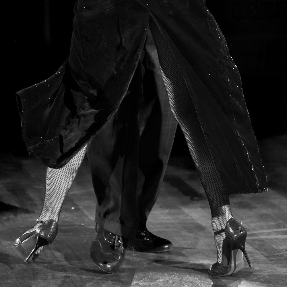 Tango Argentino - Detail