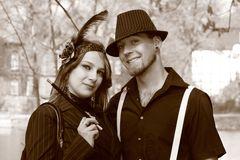 Tango Argentino oder Charleston