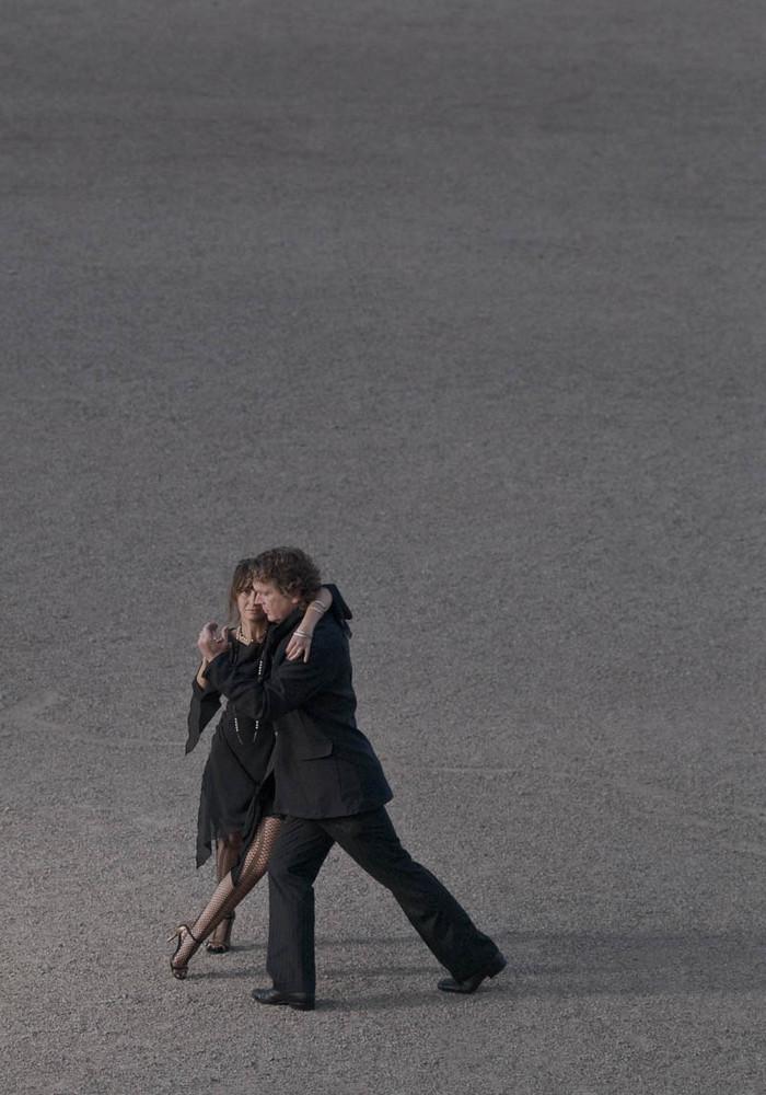 tango auf consol I