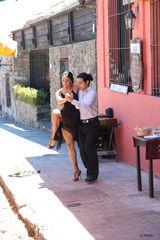 Tango Callejero I