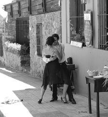 Tango Callejero II