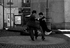 *...tango!