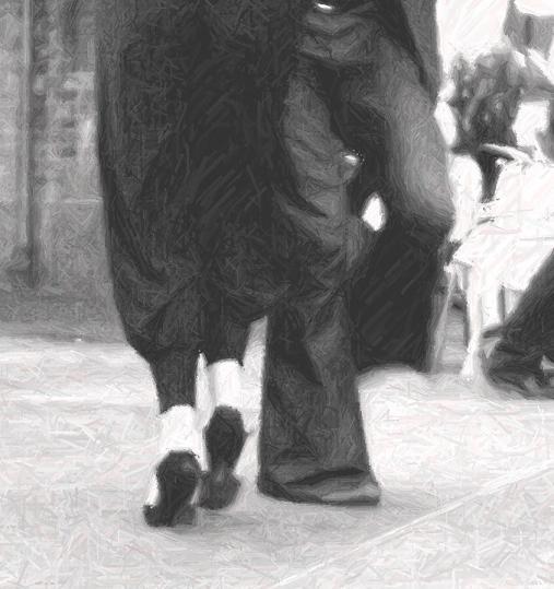 Tango de la Ponte