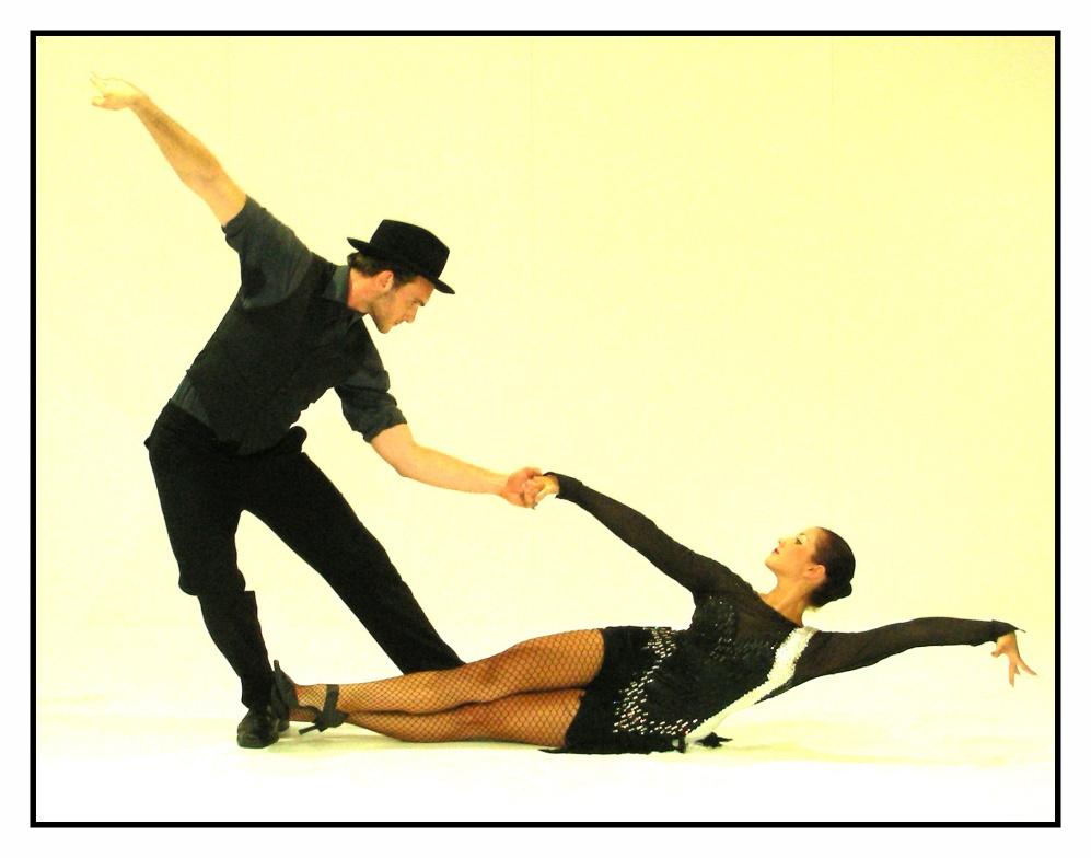 Tango - Der Tanz der Leidenschaft
