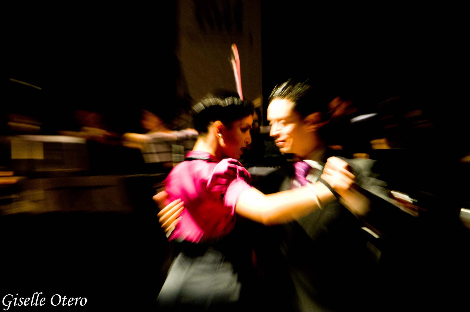 Tango en movimiento II