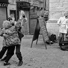 Tango in La Valetta
