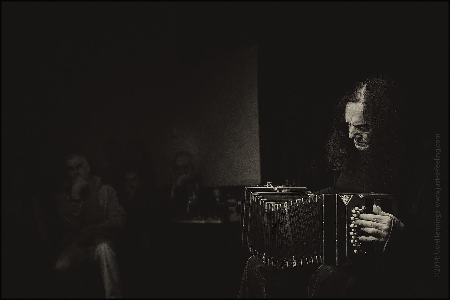 Tango Nuevo: Luis Di Matteo (1) sw