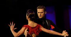 Tango von Monica Nigro und Domen Krapez (1)