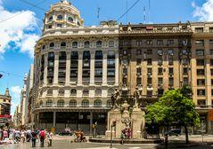 Tangostadt am Rio de la Plata