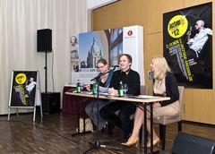 Tanja Grandmontagne, Kilian Forster, Ursula Friedsam