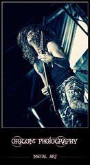 Tankard - Hellfest 2010