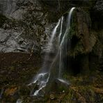 Wildbach&Wasserfall