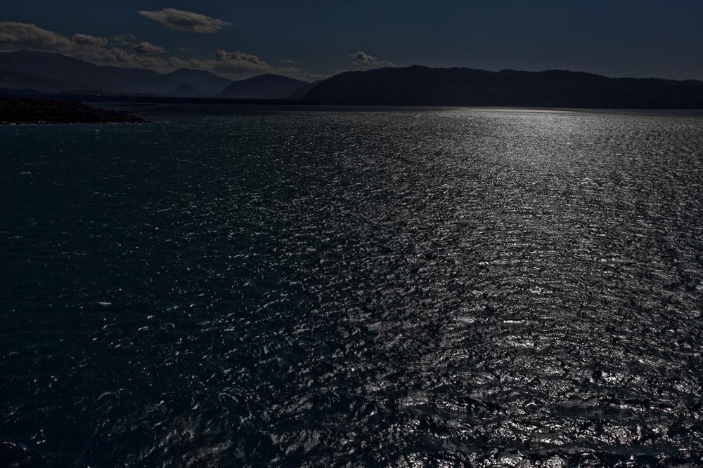 Tanto mare......
