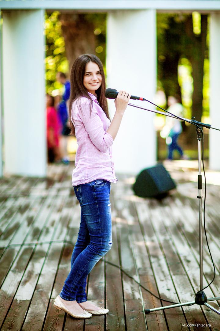 Tanya Kosmacheva