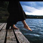 *Tanz auf dem See*