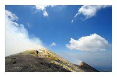 Tanz auf dem Vulkan (Teil I)