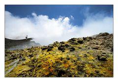 Tanz auf dem Vulkan (Teil II)
