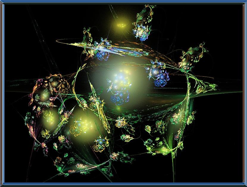 Tanz der Blüten