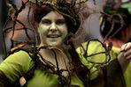 ...Tanz der Druidin...