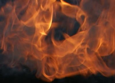 Tanz der Flammen