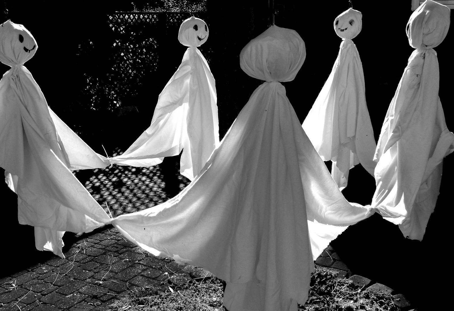 Bilder Gespenster