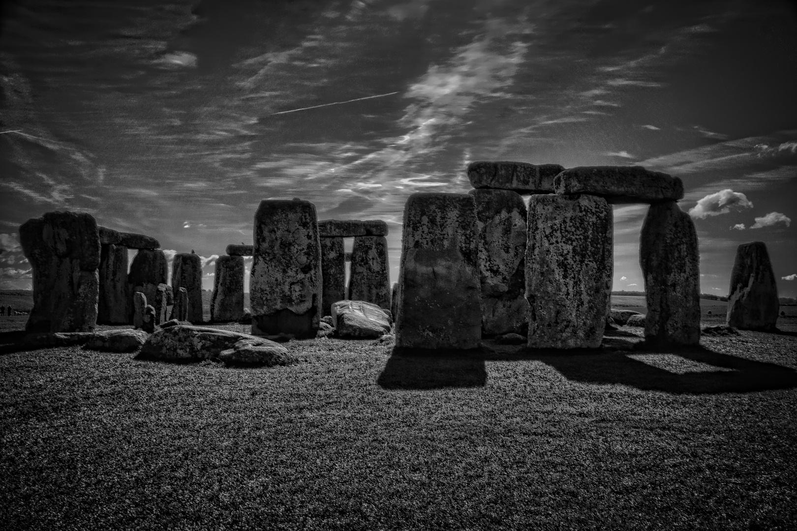 Tanz der Steine