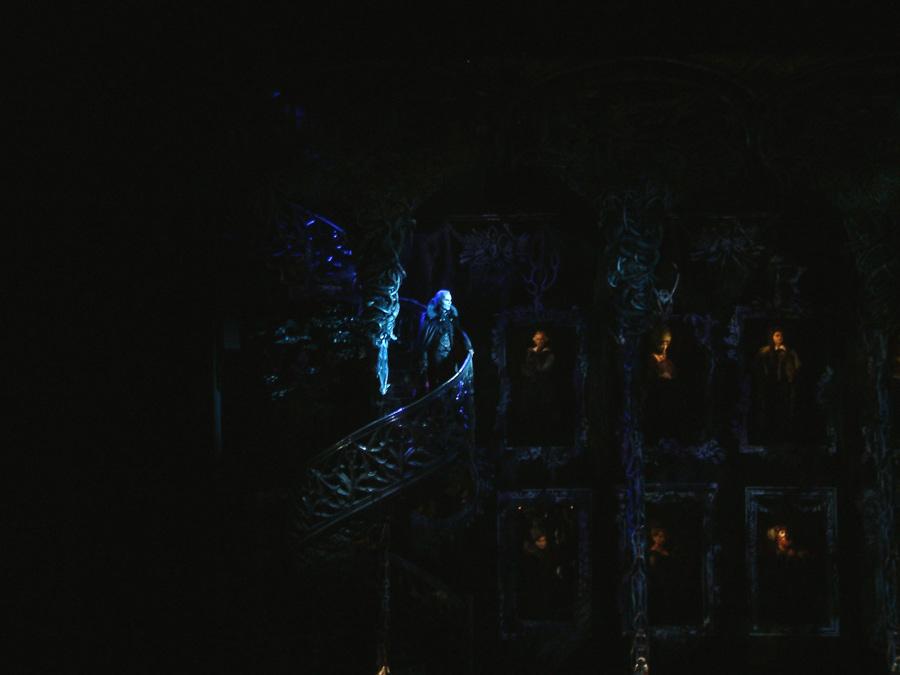 Tanz der Vampire - Krollock, Sarah, Ensemble - Totale Finsternis