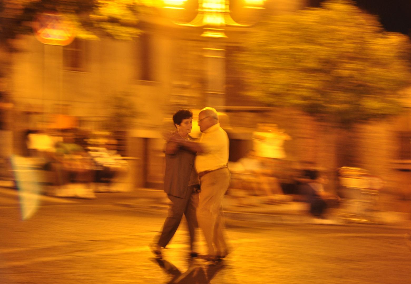 Tanz in Jenne - Ballare in Jenne