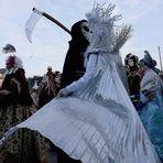 Tanz mit Gevatter Tod
