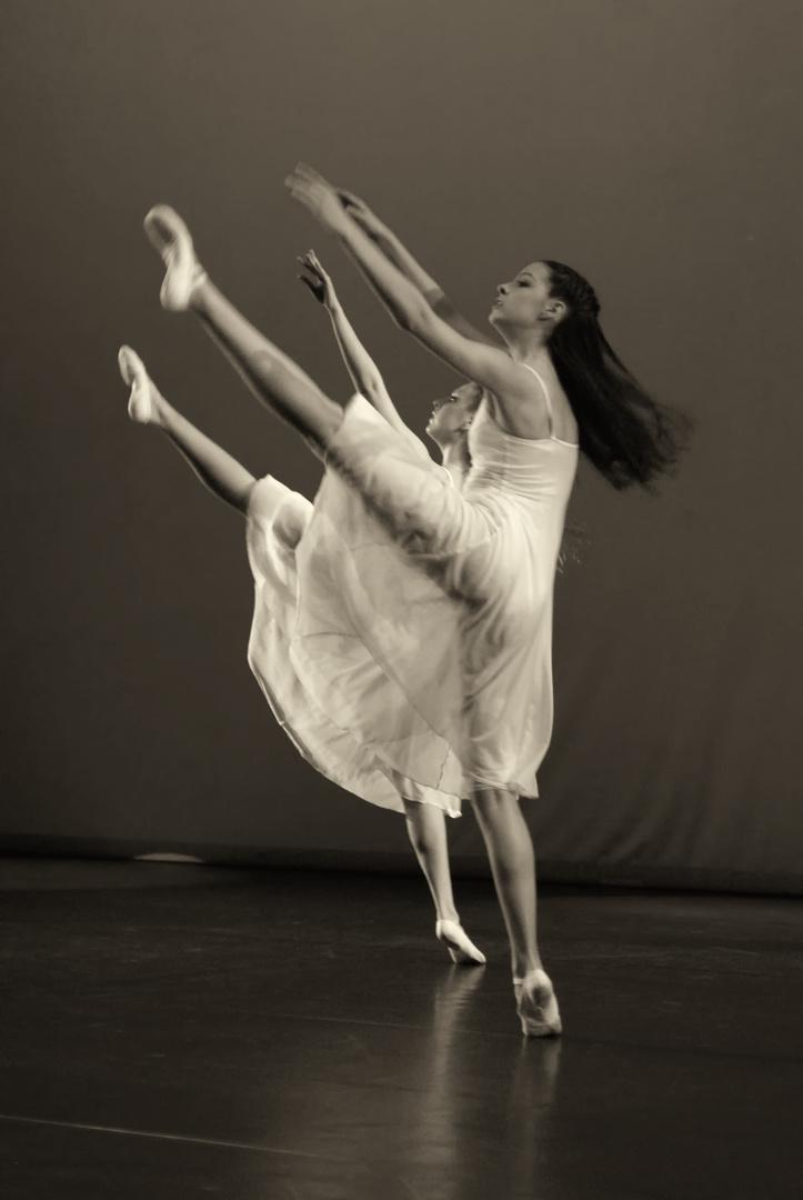Tanzakademie am Meer 2012