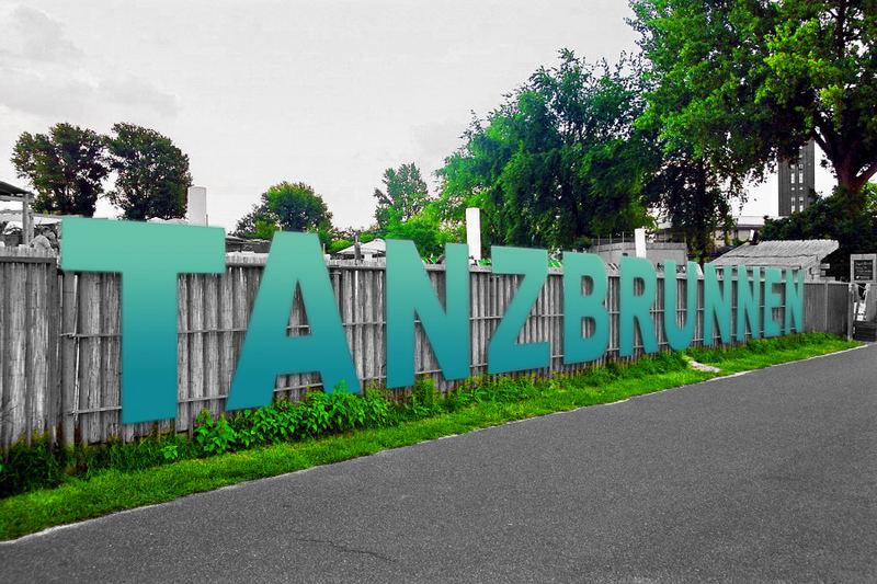 Tanzbrunnen