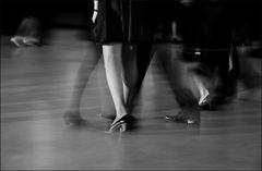 ...tanzen