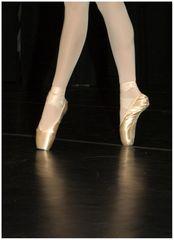 Tanzen...