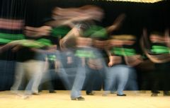 Tanzen in der Heydenmühle 2