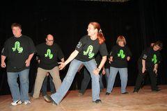 Tanzen in der Heydenmühle 3