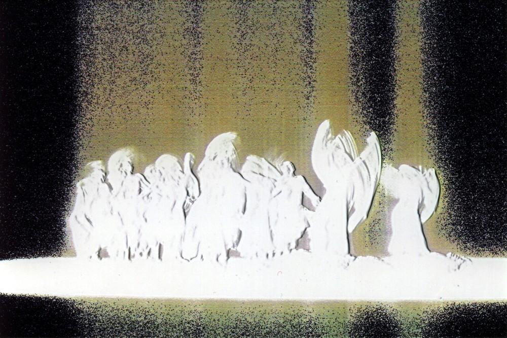 Tanzende Engel?