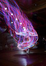 Tanzende Lichter 2