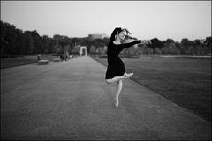 Tanzgeschichten (III)