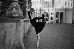 Tanzgeschichten (V)