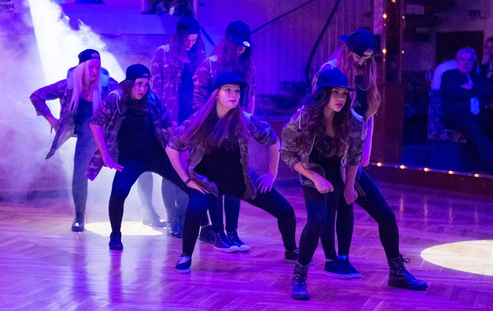 Tanzpalast Rosenheim - T.A.C. Hip Hop (2)